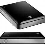 Первый в мире портативный внешний HDD с Wi-Fi