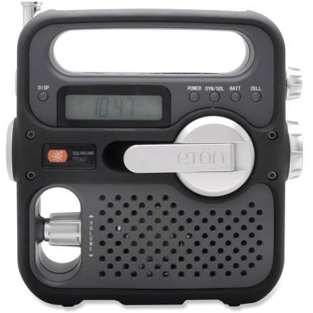 Радиоприемник Solarlink FR360