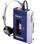 Sony прекратило производство кассетных плееров Walkman