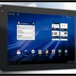 3D-планшет G-Slate уже на прилавках