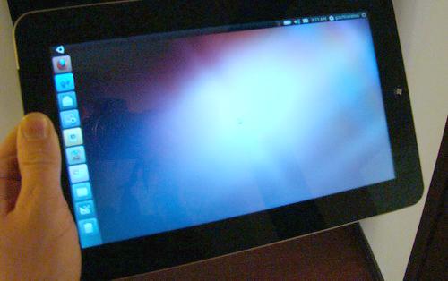 Новый китайский планшет TENQ P07
