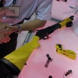 Taser представила свой дробовик на CES 2011