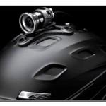 Камера на голове