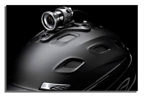 Камера для шлема VIO POV HD