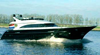 Голландская красавица 2400 Superior