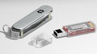 Венец безопасности Secure SSD