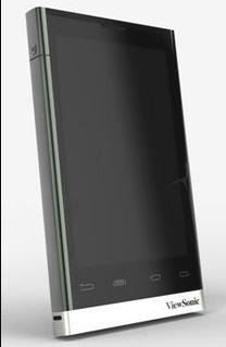 Смартфон-новинка ViewPad 4