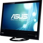Стильные мониторы Asus Designo ML