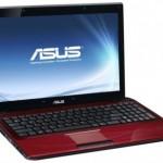Новый ноутбук от компании Asus