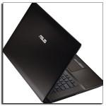 Новые ноутбуки от Asus