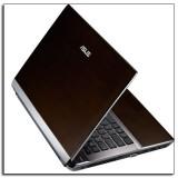 «Бамбуковый» ноутбук от Asus