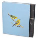 Аудио книга по орнитологии