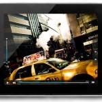 Компания Вebook сделали свой первый планшет