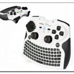 Игровой контроллер с QWERTY клавиатурой