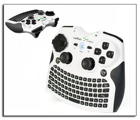 Игровой контроллер Veho Mini