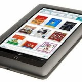 eReader Nook Color в роли планшета