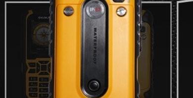 Телефон создан, чтобы его ронять и топить