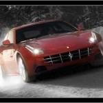 Новая итальянская мечта от Ferrari