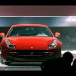 Презентация Ferrari FF