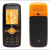 Новая модель телефона Fly с двумя сим-картами