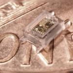 Микрокомпьютер для борьбы с глаукомой