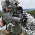 Новый гранатомет тестируют в Афганистане