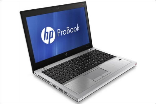 НР ProBook 5330m