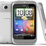 Новый смартфон HTC Wildfire S  пришел на смену Wildfire