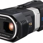 Видеокамера JVC GZ-TD1 с поддержкой 3D съемки