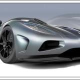 Шведский конкурент Bugatti Veyron