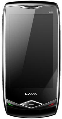 Новый смартфон Lava A10