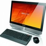 Новый моноблок IdeaCentre B520 компании Lenovo