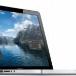 Следующая серия Apple MacBook Pro получит новый дизайн