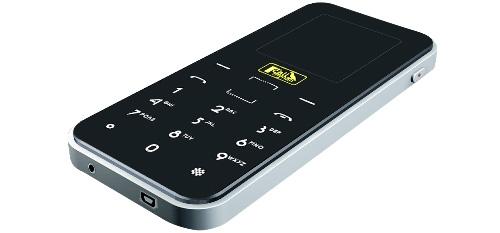 Bluetooth-рекордер Mynah
