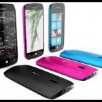 Слухи о совместном смартфоне Nokia и Microsoft