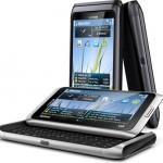 Продажи смартфона Nokia E7 начнутся 16 февраля
