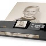 Переносной сканер с дисплеем