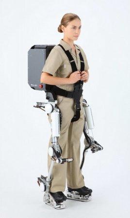 Экзоскелет Power Loader Robot