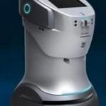 Робот Fantasia для муниципалитета