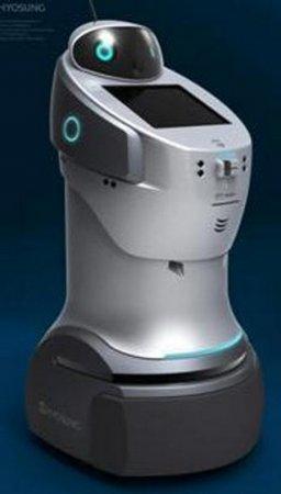 Робот Fantasia