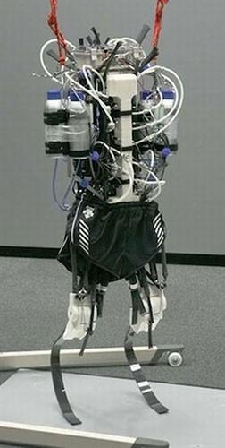 Робот Атлет