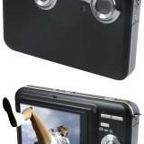 Новая 3D-светопись с фотоаппаратом Rollei PowerFlex 3D