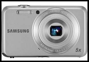 Фотокамера Samsung ES80