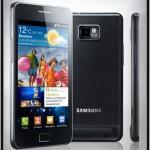 Galaxy S II от Samsung