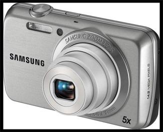 Фотокамера Samsung PL20