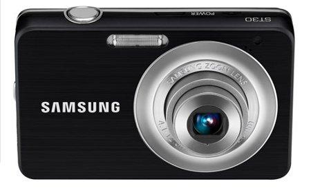 Фотокамера Samsung ST30