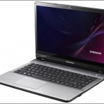 Новый ноутбук QX412 компании Samsung