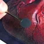 «Нанопластырем» можно заклеить «разбитое» сердце