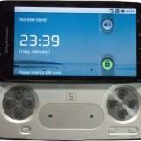 Смартфон-PSP Sony Ericsson выйдет в феврале