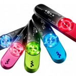 Новая линейка плееров Sony Walkman NWZ-B160